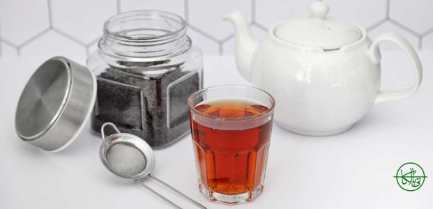 چای-سیاه-در-بهبود-سلامت-قلب